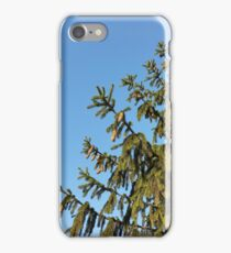 Tree for Christmas iPhone Case/Skin