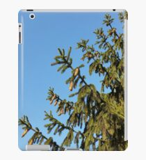 Tree for Christmas iPad Case/Skin