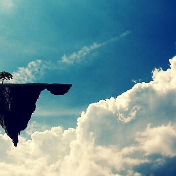 Gorrilaz Cloud by Daanhffman