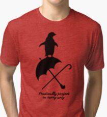 Perfect Tri-blend T-Shirt