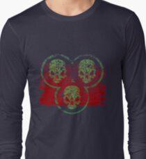 Guardians of Death Long Sleeve T-Shirt