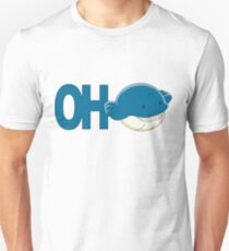 OhWhale T-Shirt