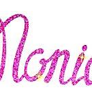 Monica name by Marishkayu