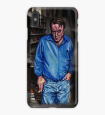 The Hitch iPhone XS Max Case