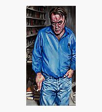 The Hitch Photographic Print