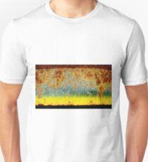 the unknown sunrise Unisex T-Shirt