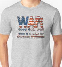 Starr, War Unisex T-Shirt