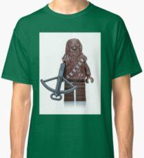 Chewbacca 2 Classic T-Shirt