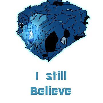 I still believe in Blurr by DiamondCrusade