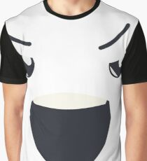 Farious face - Emotion collection Graphic T-Shirt