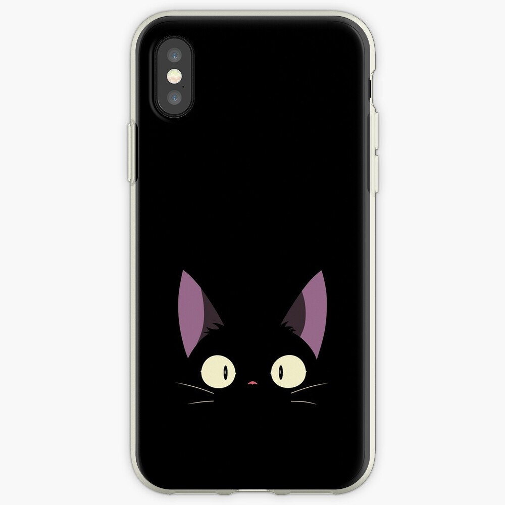 Jiji, Kikis Lieferservice iPhone-Hüllen & Cover