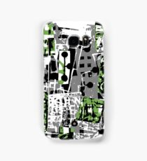 After the great boredom Samsung Galaxy Case/Skin