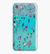 Blustery Day iPhone Case/Skin