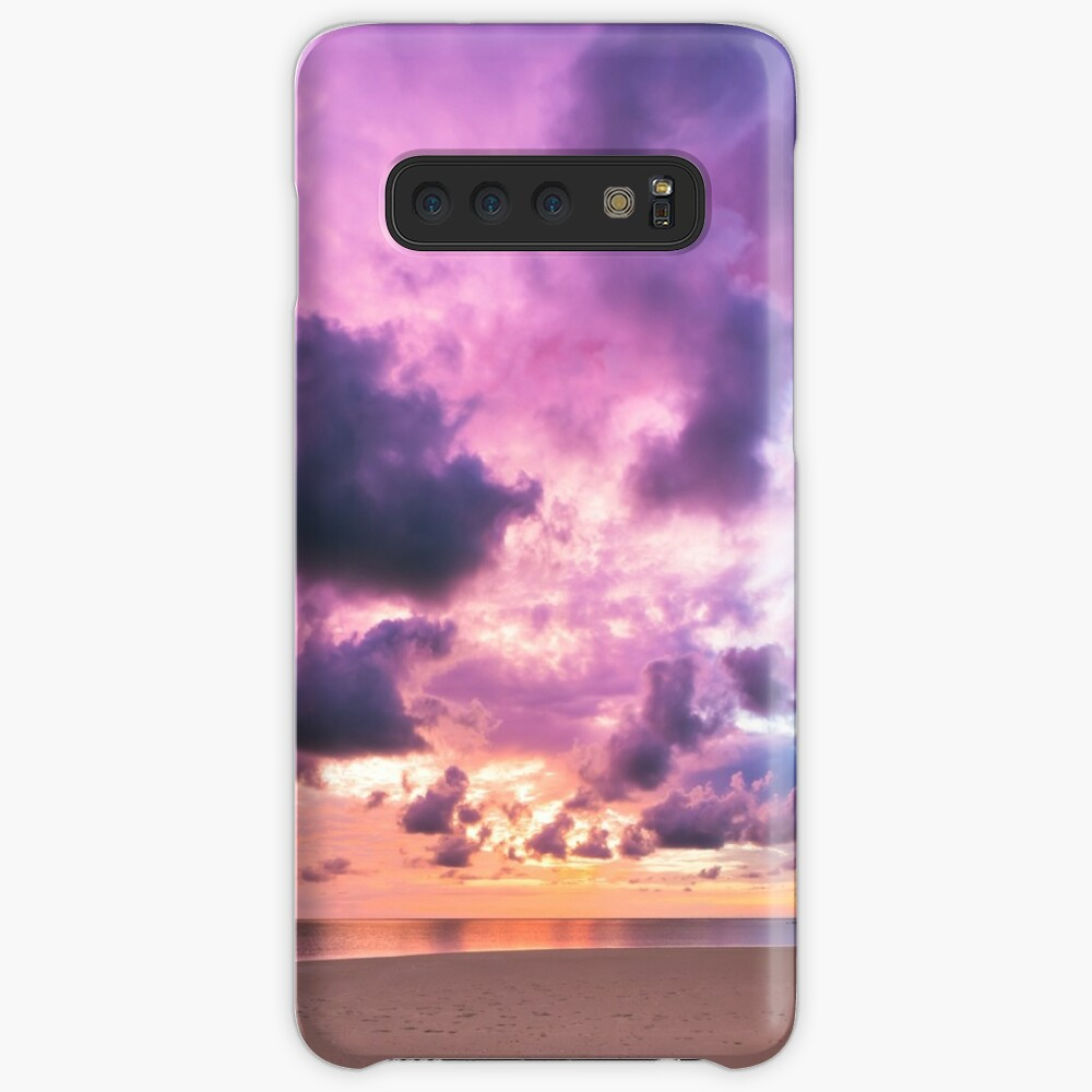 Epic sunset Case & Skin for Samsung Galaxy
