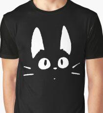 Jiji, Kiki's Delivery Service Graphic T-Shirt