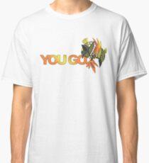You Go, Tapu Koko Classic T-Shirt