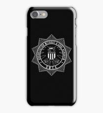 O.W.C.A. iPhone Case/Skin
