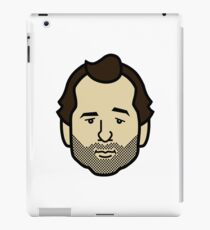 Peter Venkman (Ghostbusters) iPad Case/Skin