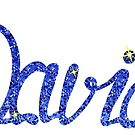 David name by Marishkayu
