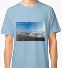 Clouds or foam? Classic T-Shirt
