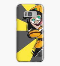 Hey, Minion! Samsung Galaxy Case/Skin