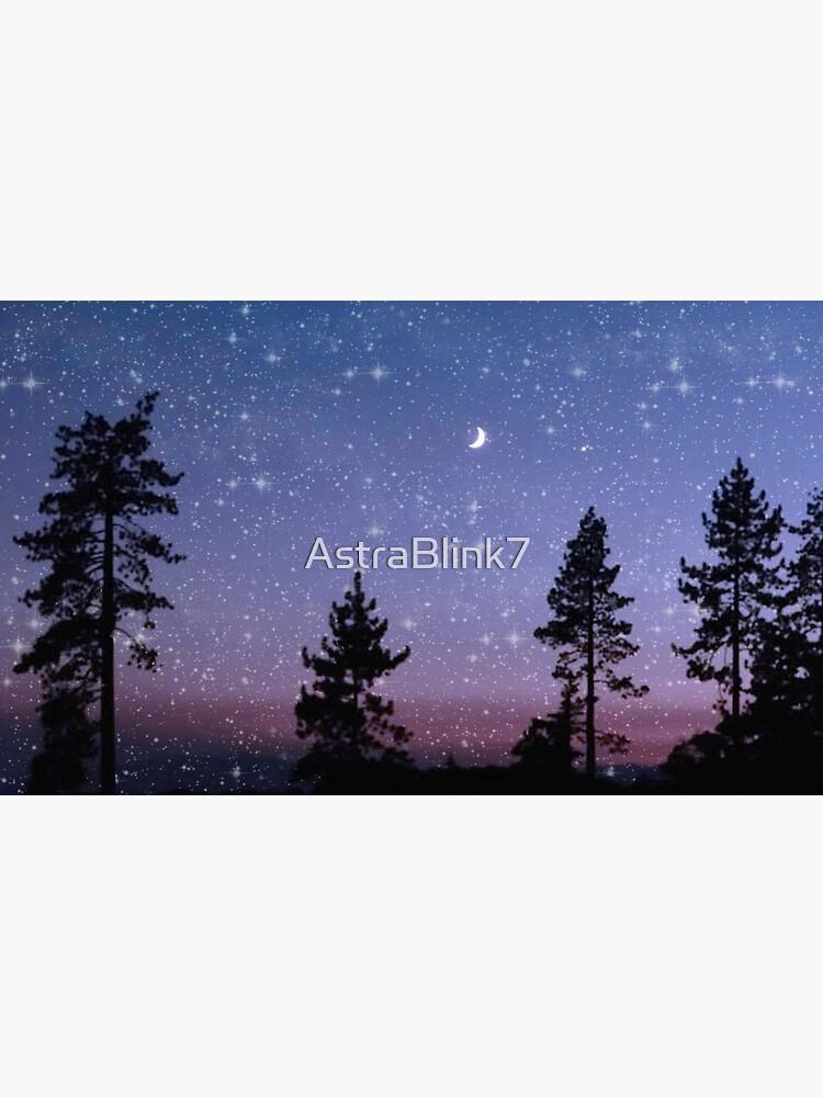 Crepúsculo de AstraBlink7