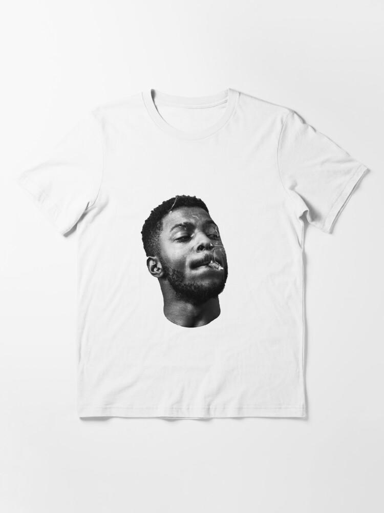 Alternate view of Isaiah Rashad  Essential T-Shirt
