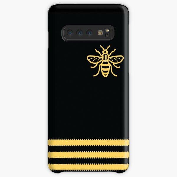 Manchester Bee Samsung Galaxy Snap Case