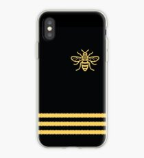 sports shoes c6b5f 40ae2 Manchester Bee iPhone cases & covers for XS/XS Max, XR, X, 8/8 Plus ...