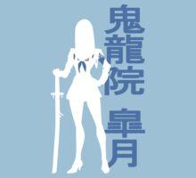 Kill la Kill:  Satsuki Kiryuin  | Unisex T-Shirt