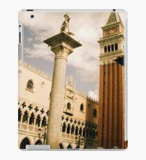 Italy - Epcot iPad Case/Skin