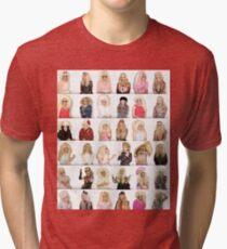 UNHhhh Tri-blend T-Shirt
