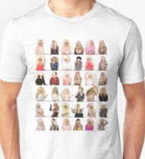 UNHhhh Slim Fit T-Shirt