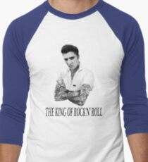 Elvis Presley Tattoo Rockabilly Vintage T-Shirt