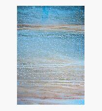 Sand Bar Photographic Print