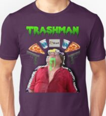 T R A S H | M A N  Unisex T-Shirt