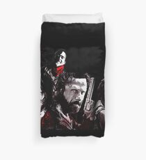 TWD Collection Duvet Cover