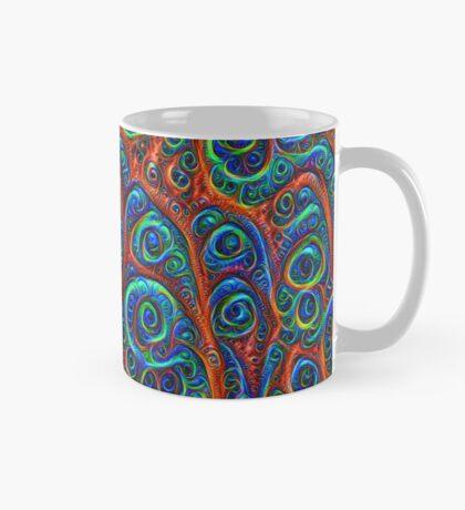 Dark Boost chromaticity #Deepdream Mug