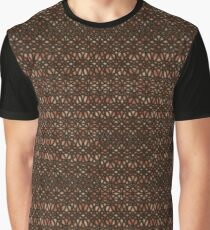Pattern Design C Graphic T-Shirt