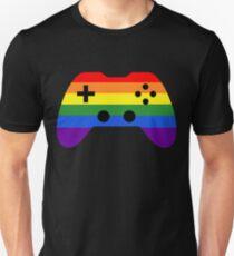 Gaymer Pride Unisex T-Shirt