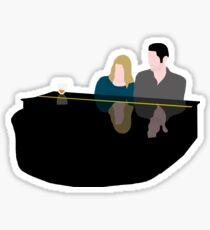 Luzifer - 1x09 - Ich bin für dich da Sticker