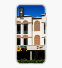 Regal Port Douglas iPhone Case
