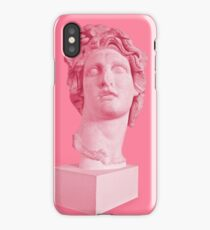 vaporwave  iPhone Case/Skin