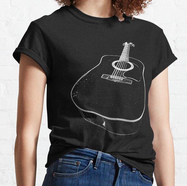 Trust Me I Play Guitar Long Sleeve Navy T-SHIRT /& MUG guitarist musician NEW