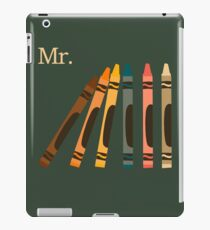 Reservoir iPad Case/Skin