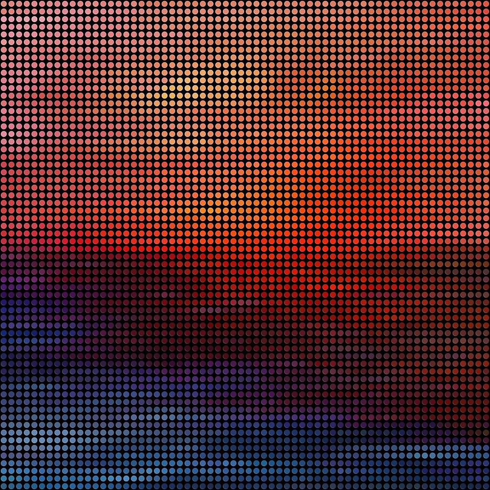 Sunset by Lars Furtwaengler