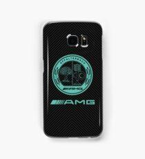 AMG carbon case Samsung Galaxy Case/Skin