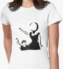 Neutral Milk Hotel Stencil T-Shirt