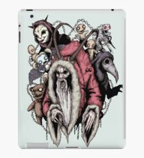 Krampus 2.0 iPad Case/Skin