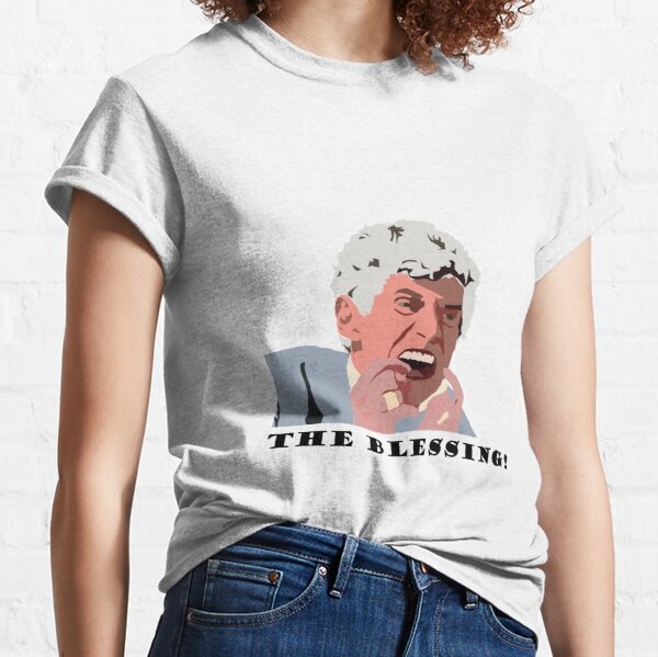 THE BLESSING! Classic T-Shirt